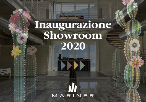 Inaugurazione Showroom